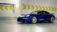 """Porsche 911 Carrera 4S """"5M Porsche Fans"""" - Immagine: 4"""