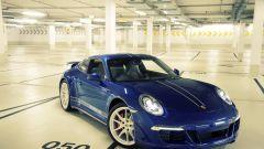 """Porsche 911 Carrera 4S """"5M Porsche Fans"""" - Immagine: 6"""
