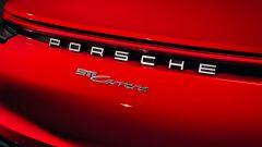 Porsche 911 Carrera Coupé 2019: dettaglio della coda
