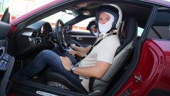Porsche 911 Carrera GTS: Michelin Pilot Sport 4S o Cup 2?  - Immagine: 2