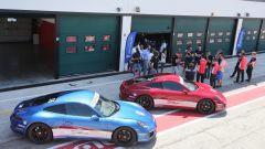 Porsche 911 Carrera GTS: Michelin Pilot Sport 4S o Cup 2?  - Immagine: 5