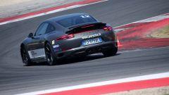 Porsche 911 Carrera GTS: Michelin Pilot Sport 4S o Cup 2?  - Immagine: 8