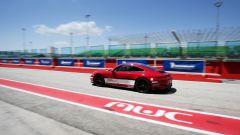 Porsche 911 Carrera GTS: Michelin Pilot Sport 4S o Cup 2?  - Immagine: 9