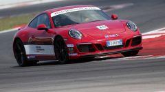 Porsche 911 Carrera GTS: Michelin Pilot Sport 4S o Cup 2?  - Immagine: 10