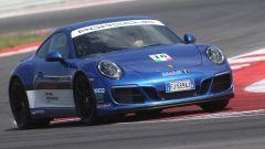 Porsche 911 Carrera GTS: Michelin Pilot Sport 4S o Cup 2?  - Immagine: 11