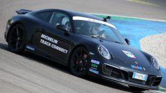 Porsche 911 Carrera GTS - Michelin Track Connect