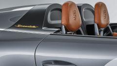 Porsche 911 Speedster Concept: inno alla gioia  - Immagine: 10