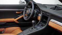 Porsche 911 Speedster Concept: in video da Parigi 2018 - Immagine: 14