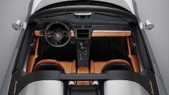 Porsche 911 Speedster Concept: inno alla gioia  - Immagine: 14