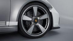 Porsche 911 Speedster Concept: in video da Parigi 2018 - Immagine: 17