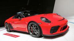 Porsche 911 Speedster Concept: in video da Parigi 2018 - Immagine: 27