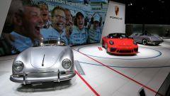 Porsche 911 Speedster Concept: in video da Parigi 2018 - Immagine: 36