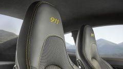 Porsche 911 Carrera T, via il superfluo - Immagine: 9