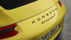 Porsche 911 Carrera T, via il superfluo - Immagine: 12