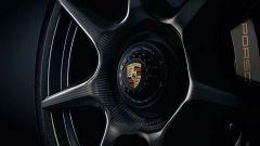 Porsche 911: arrivano i cerchi in fibra di carbonio - Immagine: 2