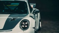 Porsche 911 GT2 RS by Kyza, il rendering