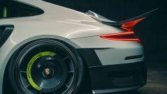 Porsche 911 GT2 RS by Kyza, la