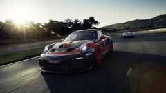 Porsche 911 GT2 RS Clubsport: il debutto a Los Angeles - Immagine: 2