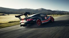 Porsche 911 GT2 RS Clubsport: il debutto a Los Angeles - Immagine: 5