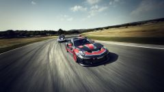 Porsche 911 GT2 RS Clubsport: il debutto a Los Angeles - Immagine: 6