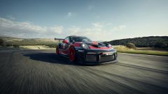 Porsche 911 GT2 RS Clubsport: il debutto a Los Angeles - Immagine: 7