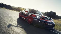 Porsche 911 GT2 RS Clubsport: il debutto a Los Angeles - Immagine: 1