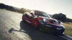 Porsche 911 GT2 RS Clubsport: foto, scheda tecnica, prezzo,anteprima