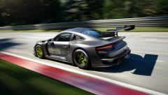 Porsche 911 GT2 RS Clubsport 25: coupé da pista del team Manthey