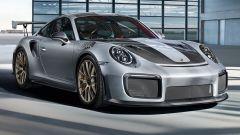 Porsche 911 GT2 RS: la nave affonda e riprende la produzione - Immagine: 5