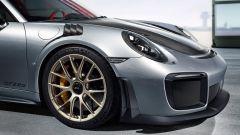 Porsche 911 GT2 RS: la nave affonda e riprende la produzione - Immagine: 14