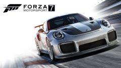 Porsche 911 GT2 RS: le prime immagini ufficiali (virtuali)