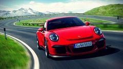 Porsche 911 GT3 - Immagine: 1