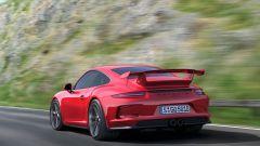 Porsche 911 GT3 - Immagine: 7