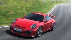 Porsche 911 GT3 - Immagine: 8