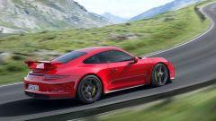 Porsche 911 GT3 - Immagine: 9
