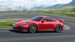 Porsche 911 GT3 - Immagine: 6