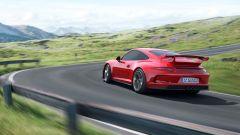 Porsche 911 GT3 - Immagine: 5