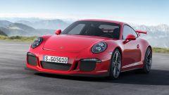 Porsche 911 GT3 - Immagine: 4