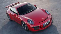 Porsche 911 GT3 - Immagine: 3