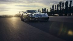Porsche 911 GT3 Cup 2021: 3/4 anteriore