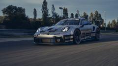 Porsche 911 GT3 Cup 2021: frontale