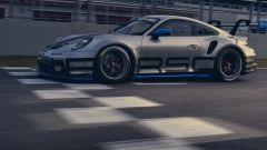 Porsche 911 GT3 Cup 2021: laterale