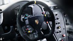 Porsche 911 GT3 Cup - il volante