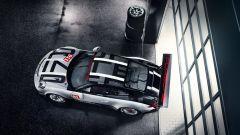 Porsche 911 GT3 Cup - ll motore boxer sei cilindri da 4 litri eroga 485 CV