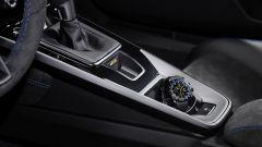 Porsche 911 GT3: l'orologio