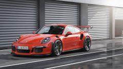 Porsche 911 GT3 RS - Immagine: 6