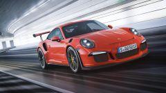 Porsche 911 GT3 RS - Immagine: 1