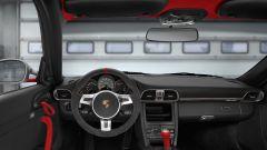 Porsche 911 GT3 RS 4.0, le nuove foto - Immagine: 13