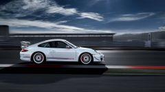 Porsche 911 GT3 RS 4.0, le nuove foto - Immagine: 5