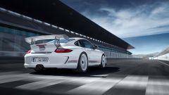 Porsche 911 GT3 RS 4.0, le nuove foto - Immagine: 6